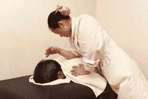 Examen fédéral massage Tuina